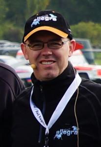 Markus Monstein – Initiant und Chefredaktor von horseracing.ch – Foto: Nathalie Vorburger, horseracing.ch