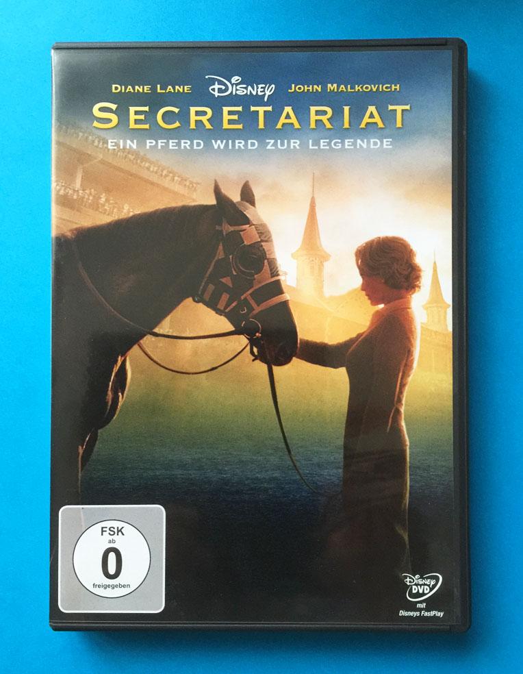secretariat pferd rennen 1973